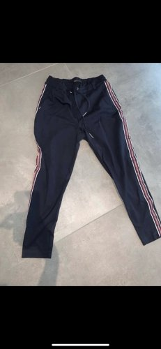 Only 7/8 Length Trousers dark blue