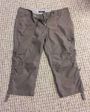 Zero Sport Shorts grey brown