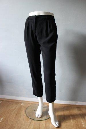 Forever 21 Pantalone a pieghe nero