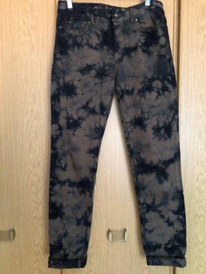 Esprit Jeans elasticizzati multicolore Cotone