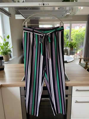Bodyflirt Pantalone Marlene multicolore