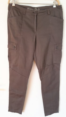 Gina Benotti Breeches brown