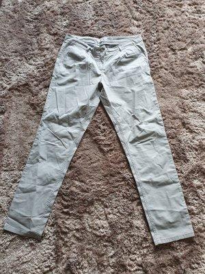 Blue Motion Pantalon en jersey gris clair