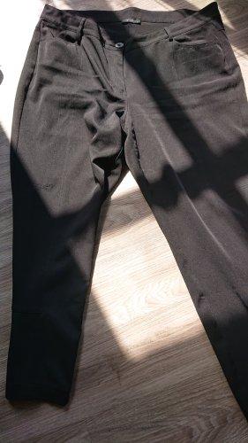 Yest Pantalone elasticizzato nero
