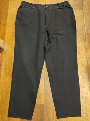 Ascari Carrot Jeans black