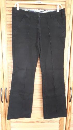 Blind Date Stretch broek zwart