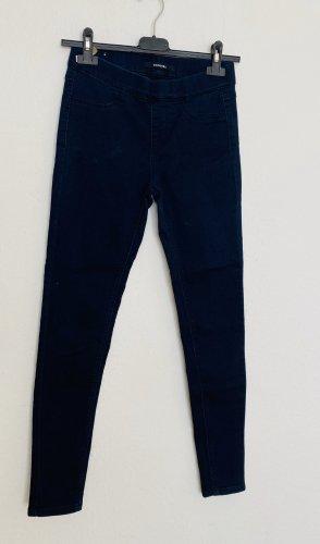 Goodies Jeans elasticizzati multicolore