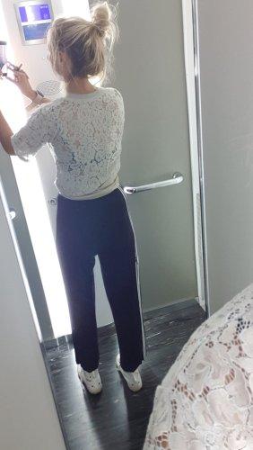 Hose high waist