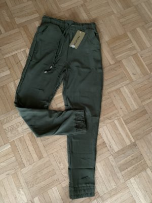 Pantalon chinos multicolore