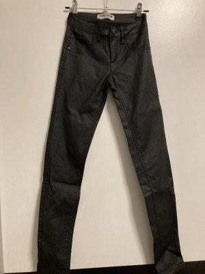 Tally Weijl Stretch Trousers black