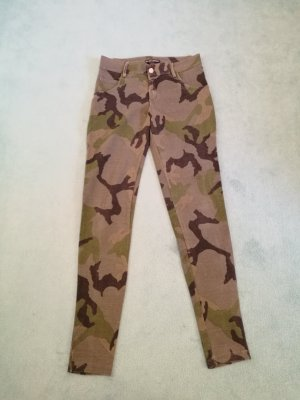 Hose im Military Style, ONE SIZE