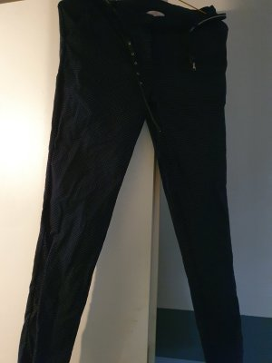 Hose in chino style