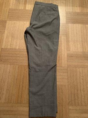 Cambio Pantalón tobillero gris oscuro