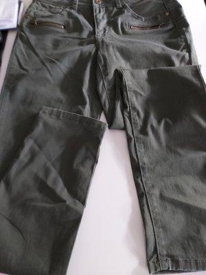 Hose in khaki, B.C.