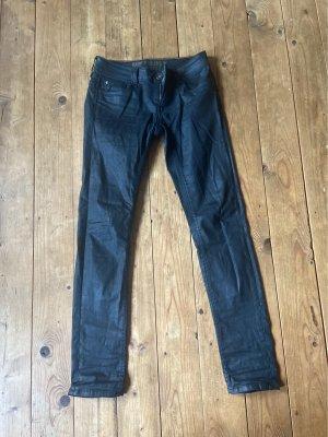 Garcia Jersey Pants black