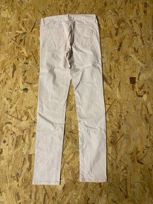 Blue Motion Slim Jeans pink