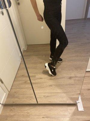 Hose Jeans Gr 38