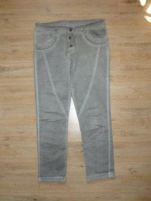 Hose Jeans grau Jeans Classic