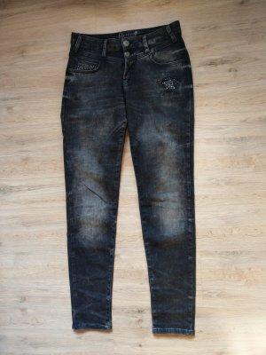 Liberty Jeans a sigaretta antracite