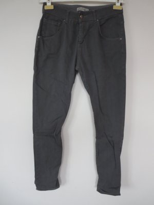 Hose Jeans grau Muster IT 40