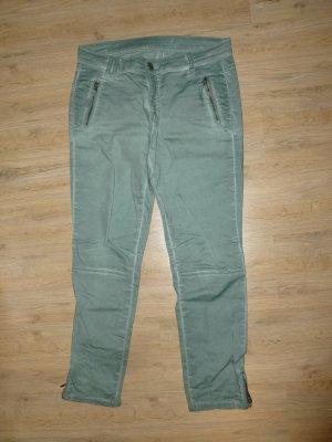 Hose Jeans grün Liberty