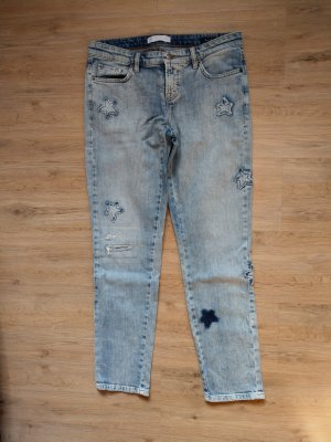 Hose Jeans hellblau cambio Laurie
