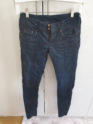 hose jeans mango 34