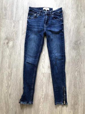 Hose Jeans Mango