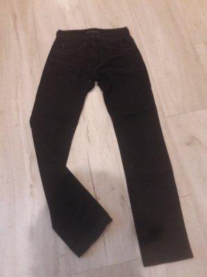 Hose Jeans schwarz Drykorn
