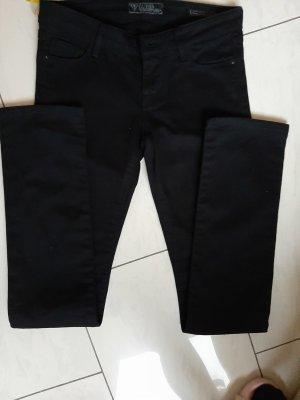 Hose jeans, schwarz, GUESS, NEU MIT ETIKETT