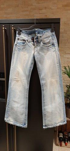 Hose Jeans von Replay Größe 29/34
