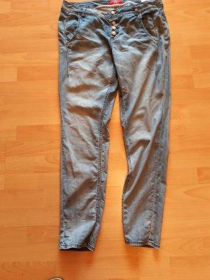 Hose (Jeans) von SOliver in Gr. 40
