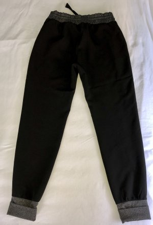 Imperial Pantalón deportivo negro