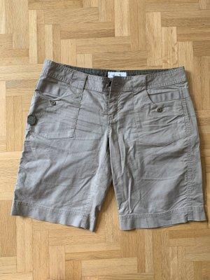 Oakley Pantalon kaki kaki-gris
