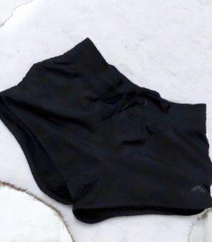 H&M Pantalón corto deportivo negro