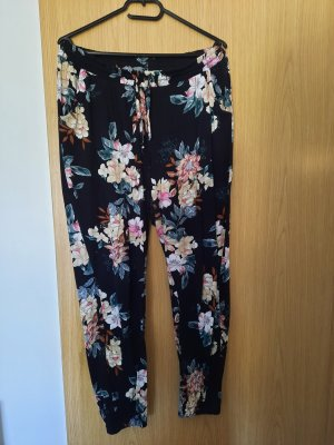 Lascana Jersey Pants black
