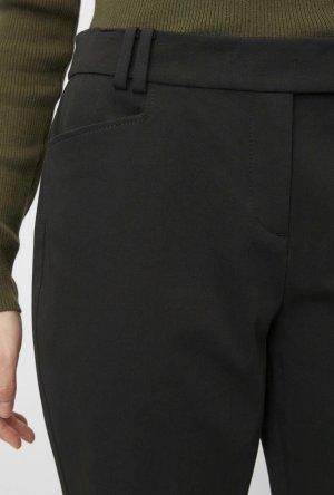Marc O'Polo Pantalone chino nero Cotone