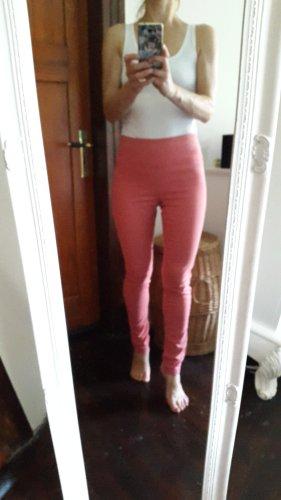 Hose Leggings Pieces S/M 36 High Waist