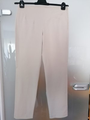 Cambio Stretch Trousers beige