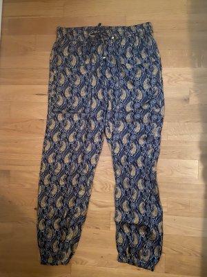 Zara Pantalone alla turca multicolore