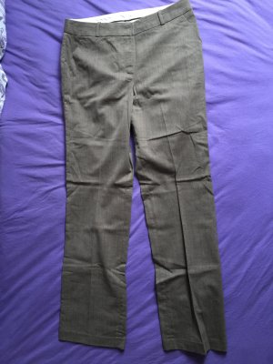 M&S Collection Lage taille broek taupe