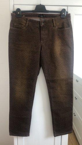Mac Spodnie materiałowe Wielokolorowy
