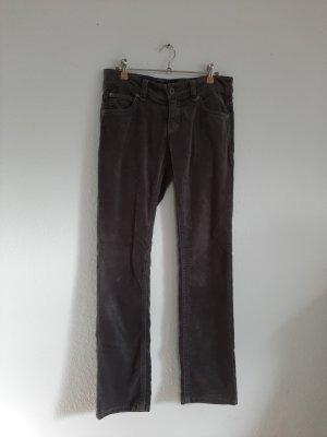 Marc O'Polo Five-Pocket Trousers multicolored