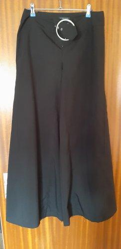 Spodnie Marlena czarny Poliester