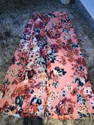 0039 Italy Pantalon Marlene multicolore