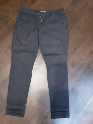 s.Oliver Boyfriend Trousers grey