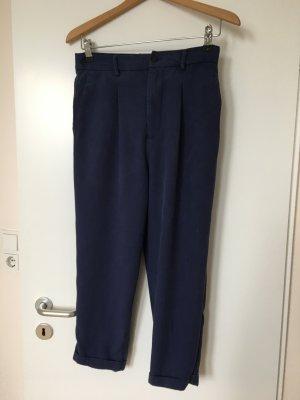 Hose mit elastischem Bund von Zara