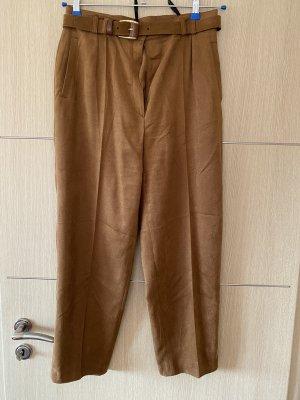 Hose mit Gürtel , Größe  42, Vintage