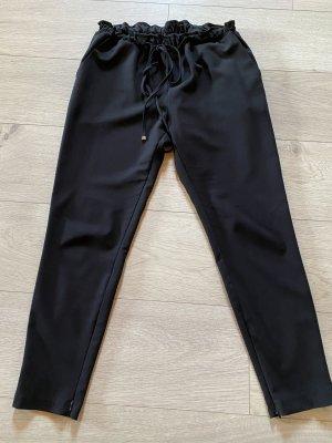 Imperial Pantalone a 7/8 nero Acetato
