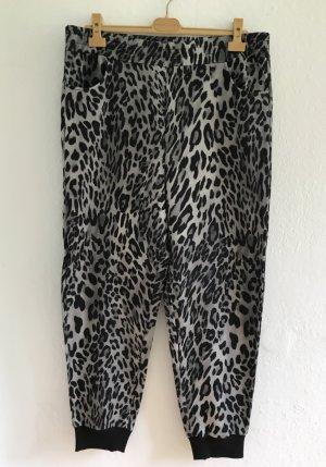 Escada Sport Pantalon de jogging gris clair-gris coton